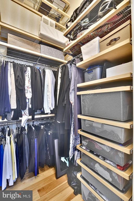Bedroom (Master) - 11990 MARKET ST #101, RESTON