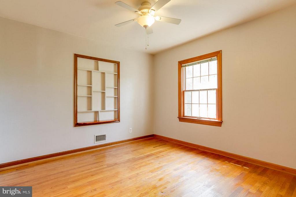 Bedroom #3 - 41 BLUE RIDGE ST, WARRENTON