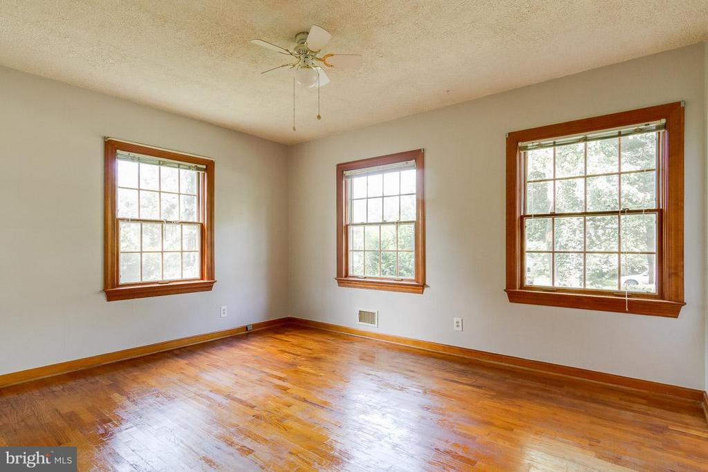 Bedroom #2 - 41 BLUE RIDGE ST, WARRENTON
