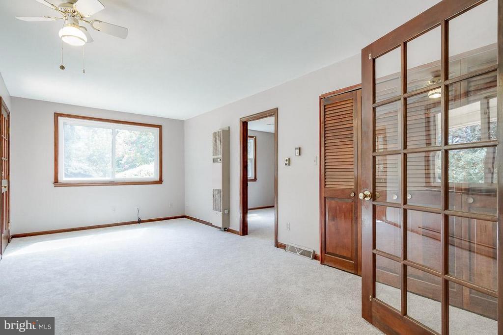 Family Room - 41 BLUE RIDGE ST, WARRENTON