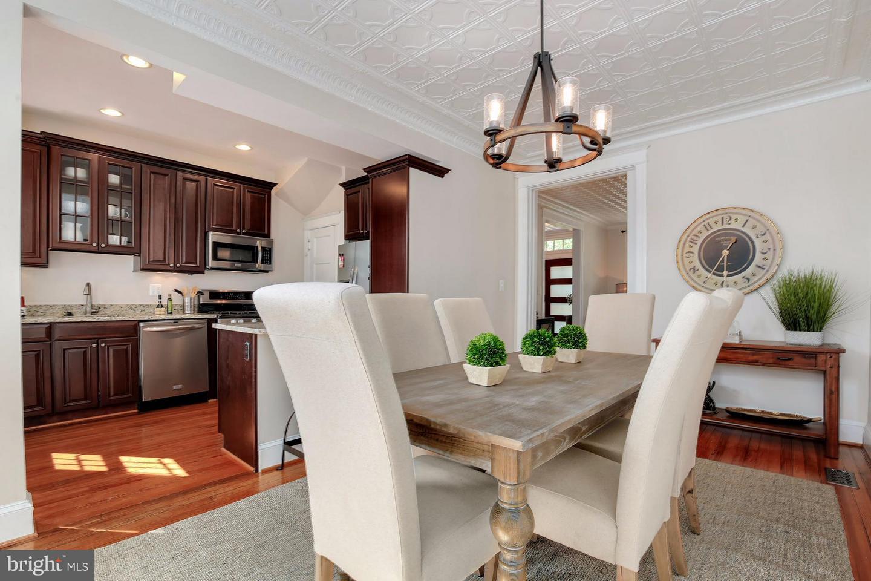 Additional photo for property listing at 35 V St NE 35 V St NE Washington, District Of Columbia 20002 United States