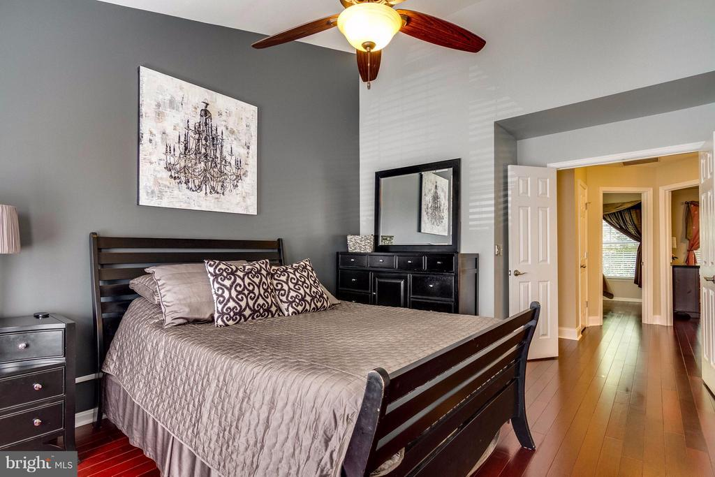 Bedroom (Master) - 4896 EBB TIDE CT, DUMFRIES