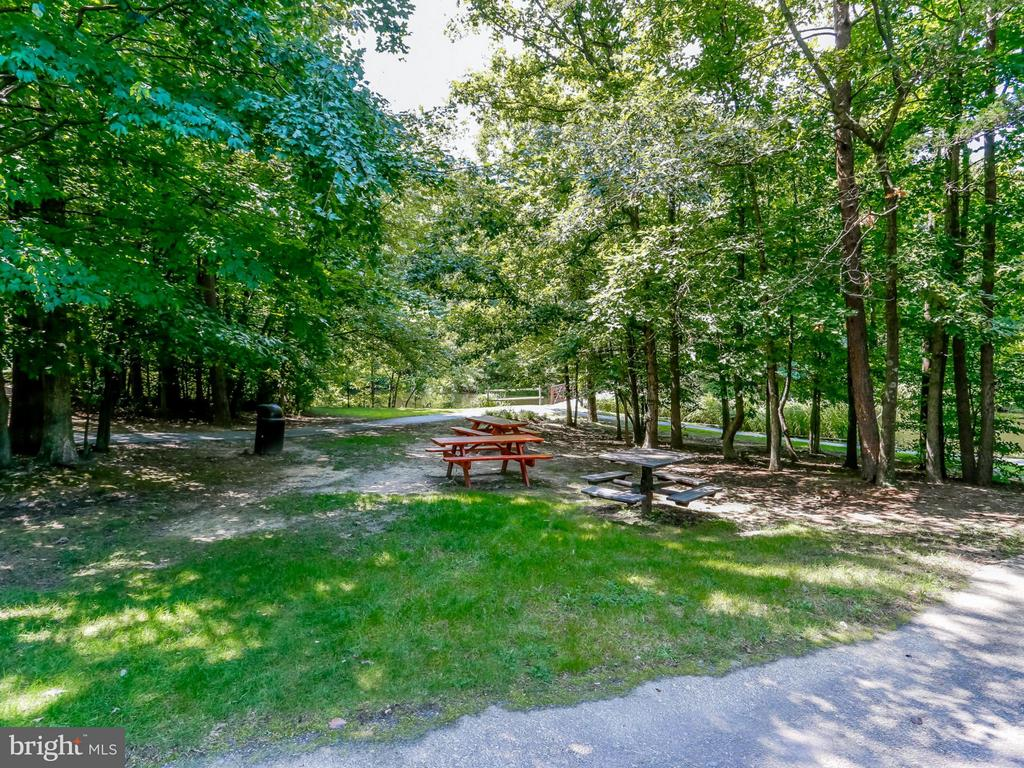 Walking trails - 12336 MANCHESTER WAY, WOODBRIDGE