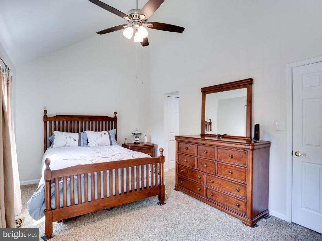 Bedroom (Master) - 12336 MANCHESTER WAY, WOODBRIDGE