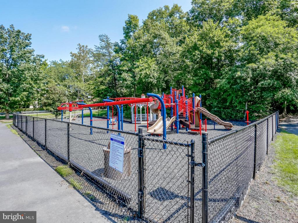 Playground - 12336 MANCHESTER WAY, WOODBRIDGE