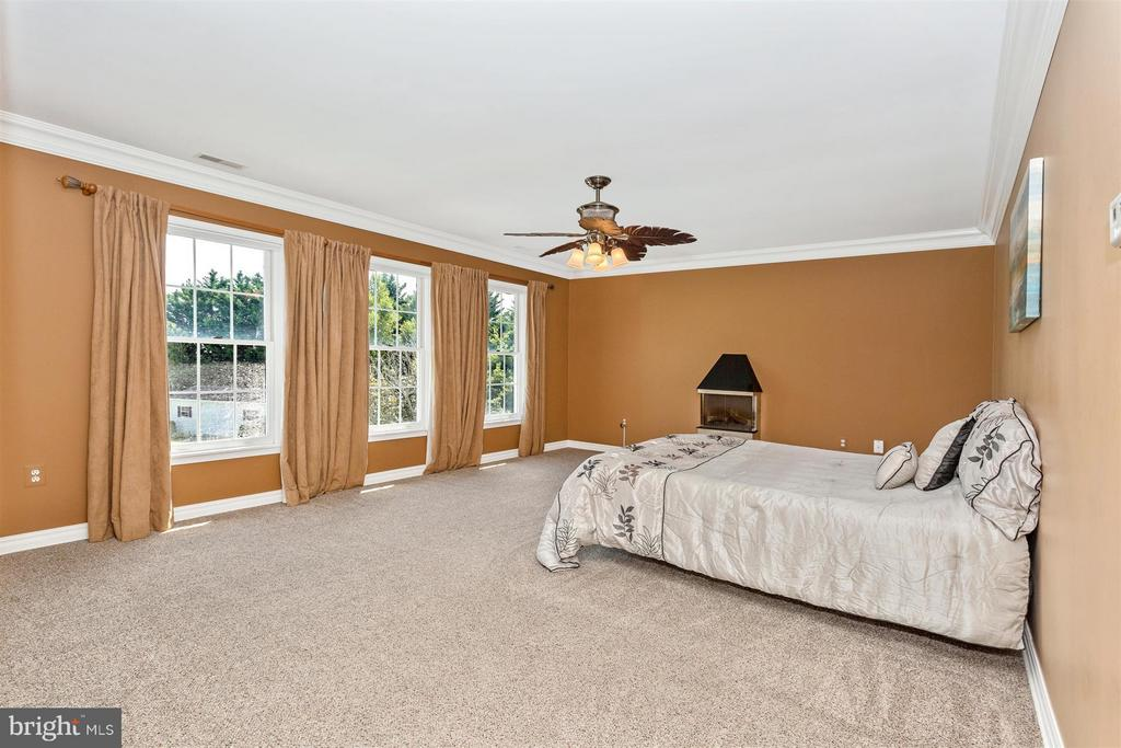 Bedroom (Master) - 2301 FARMERS CT, ADAMSTOWN