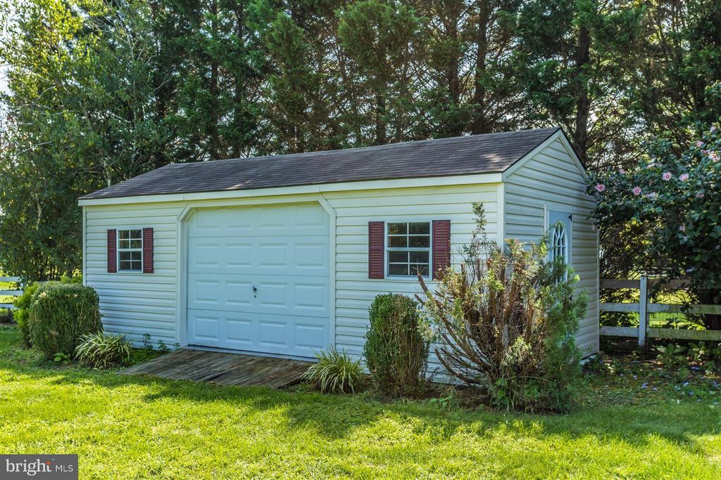 Shed - 2301 FARMERS CT, ADAMSTOWN