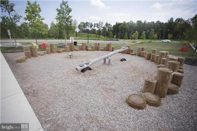 Embrey mill amenities play area - 336 PEAR BLOSSOM RD, STAFFORD