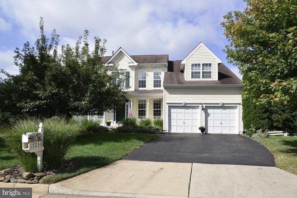 Welcome home! - 17233 MAGIC MOUNTAIN DR, ROUND HILL