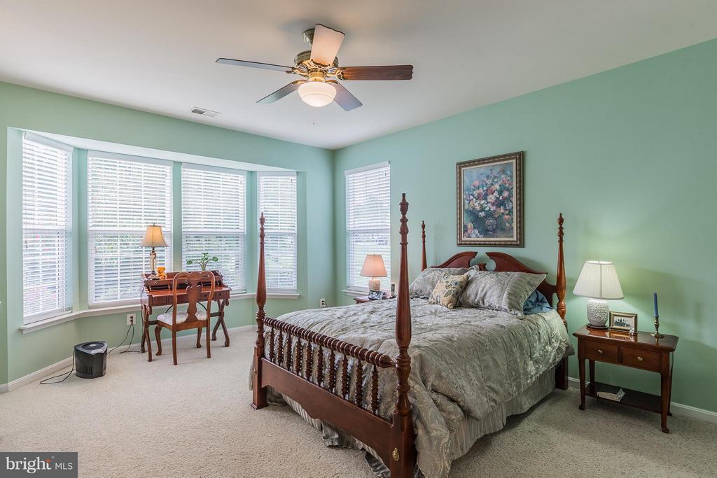 Bedroom (Master) - 17271 FOUR SEASONS DR, DUMFRIES
