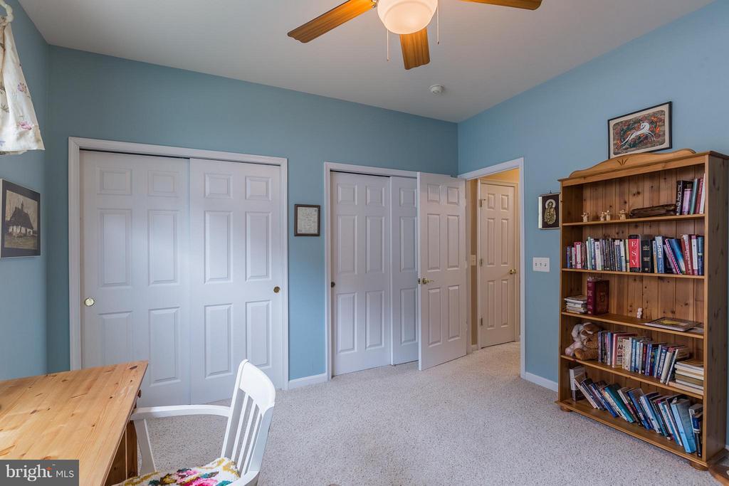 Second Bedroom - 17271 FOUR SEASONS DR, DUMFRIES