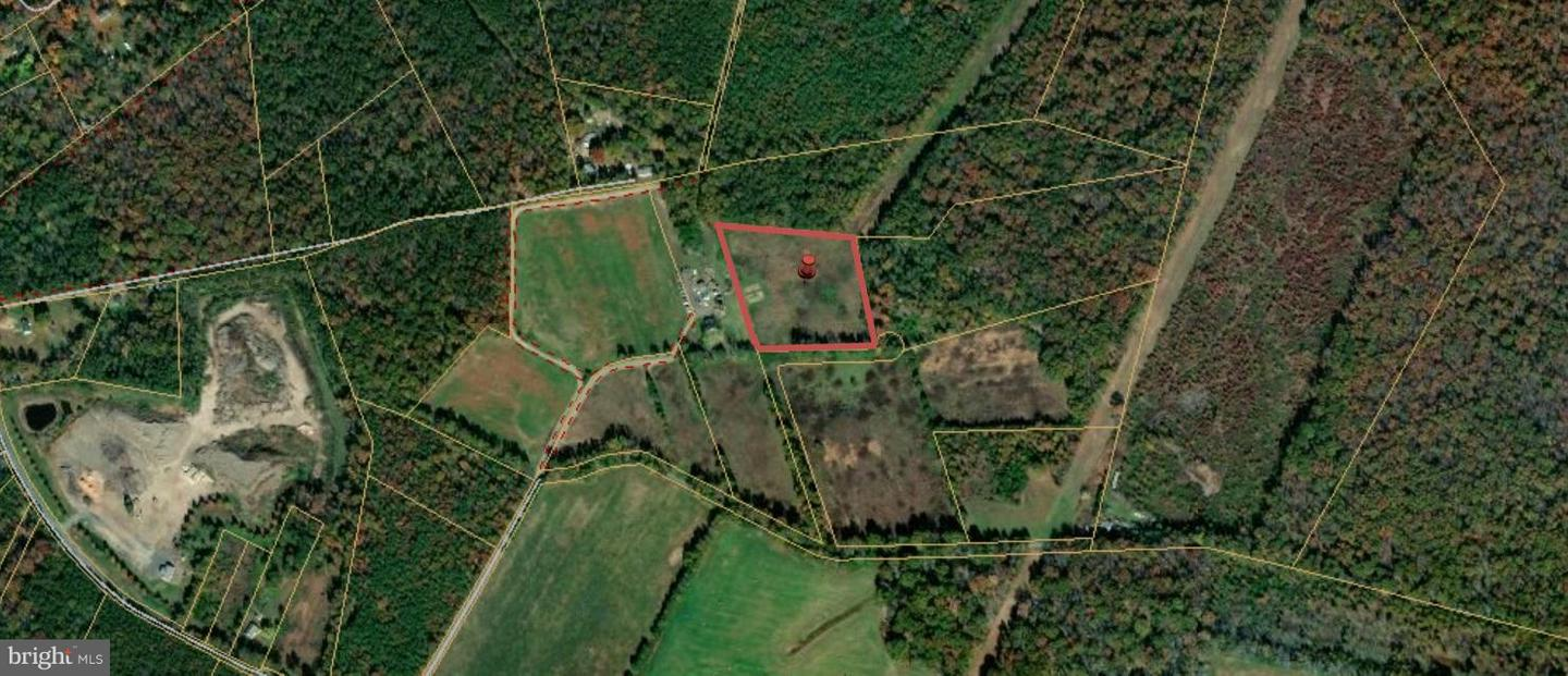 Land for Sale at Old Windright Midland, Virginia 22728 United States