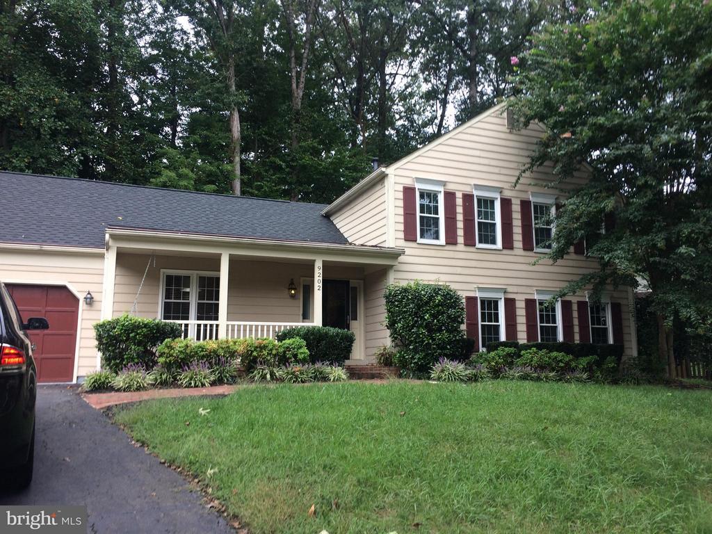 Burke Homes for Sale -  New Listings,  9202  BYRON TERRACE