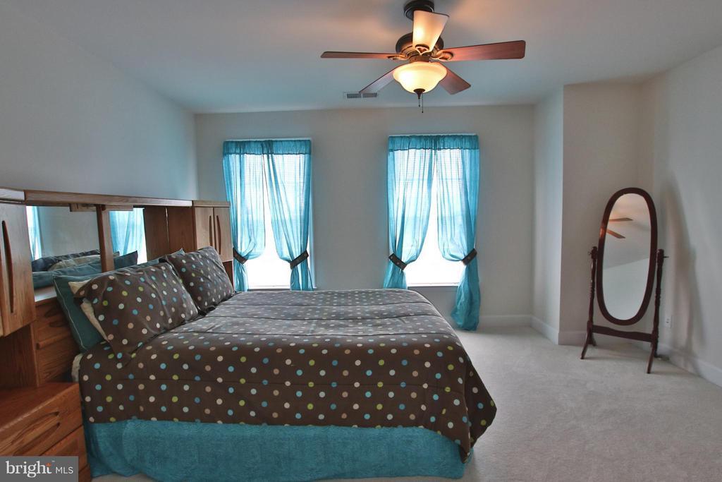 Bedroom - 9406 OLD SETTLE CT, MANASSAS