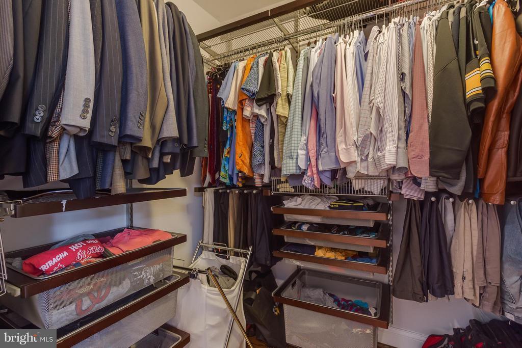 Bedroom (Master) - 1512 COLONIAL TER N, ARLINGTON
