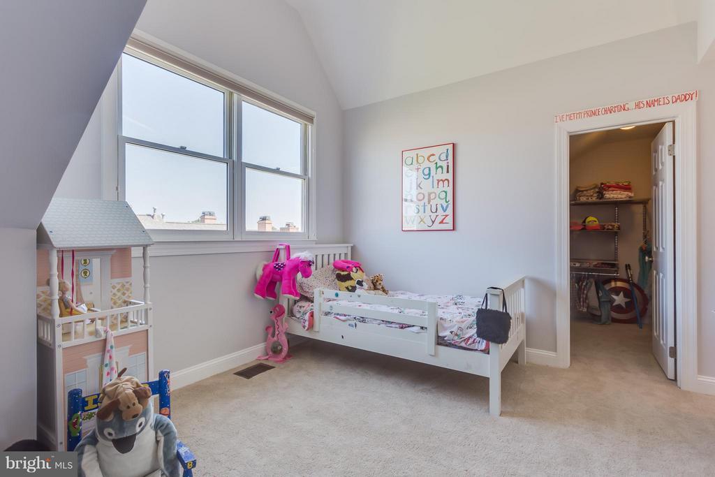 Bedroom - 1512 COLONIAL TER N, ARLINGTON