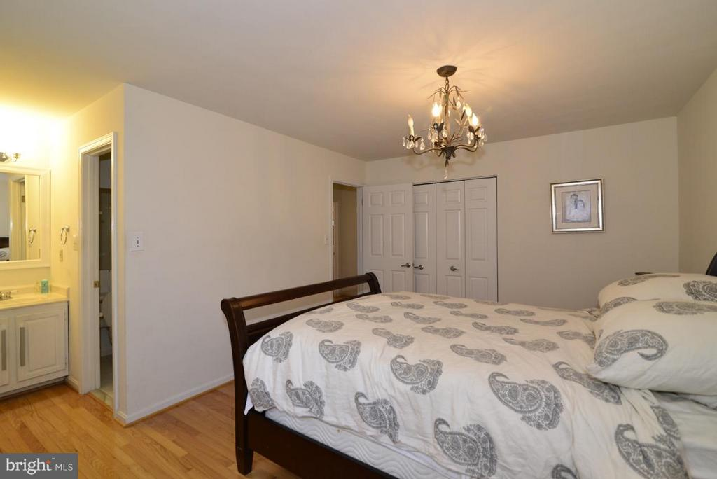 bedroom 4 - 13412 POCONO CT, HERNDON