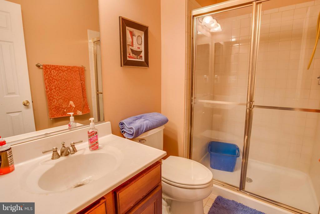 Full Bath 2 - 8199 MCCAULEY WAY, LORTON