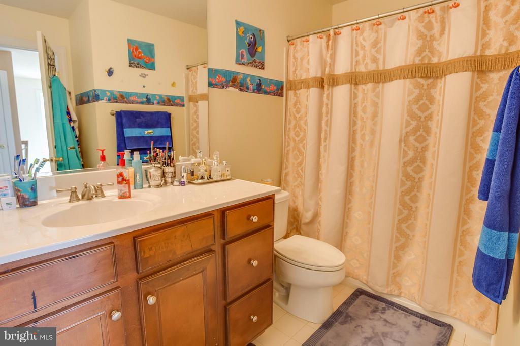 Full Bath 1 - 8199 MCCAULEY WAY, LORTON