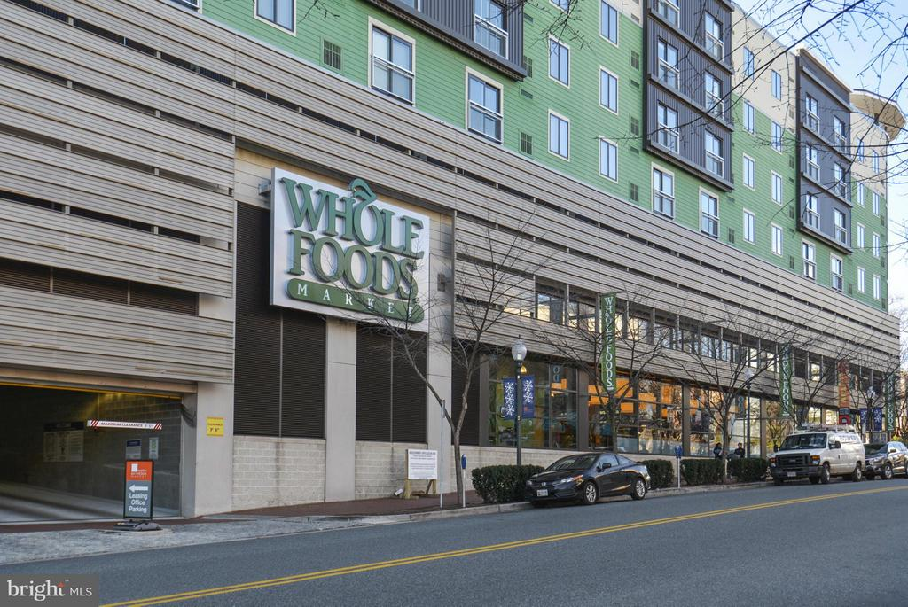 Nearby shopping - 10661 MONTROSE AVE #M-101, BETHESDA