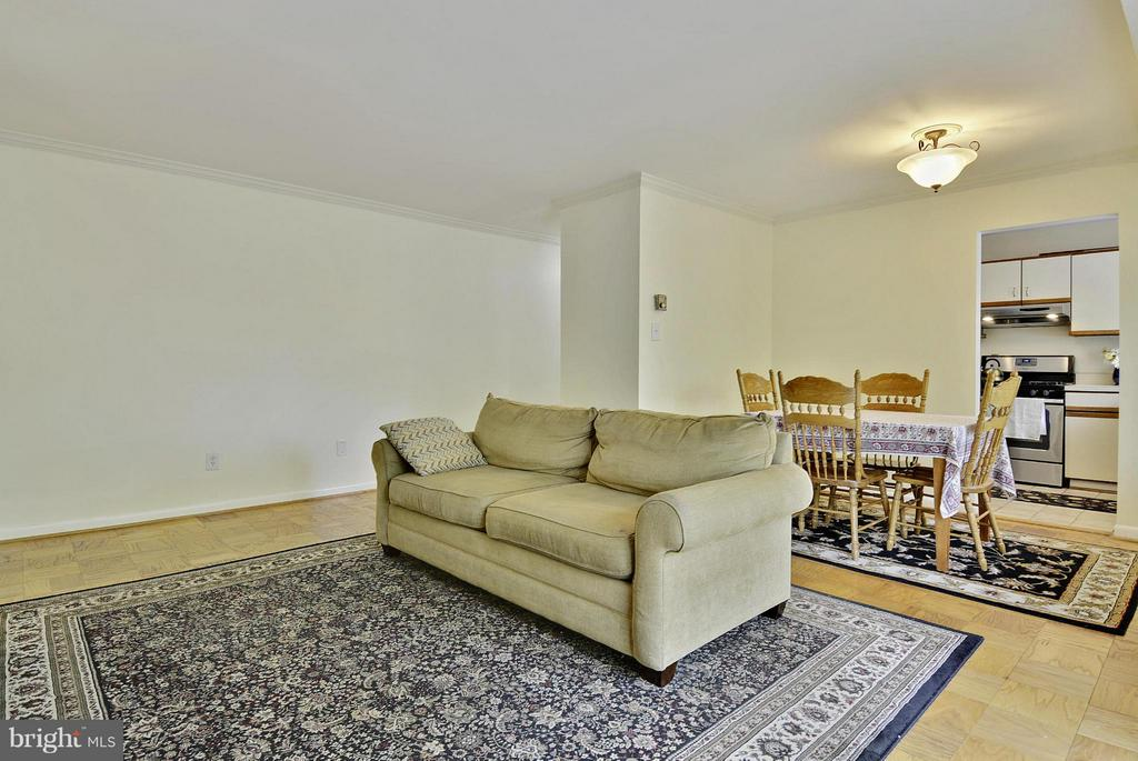 Interior (General) - 10661 MONTROSE AVE #M-101, BETHESDA