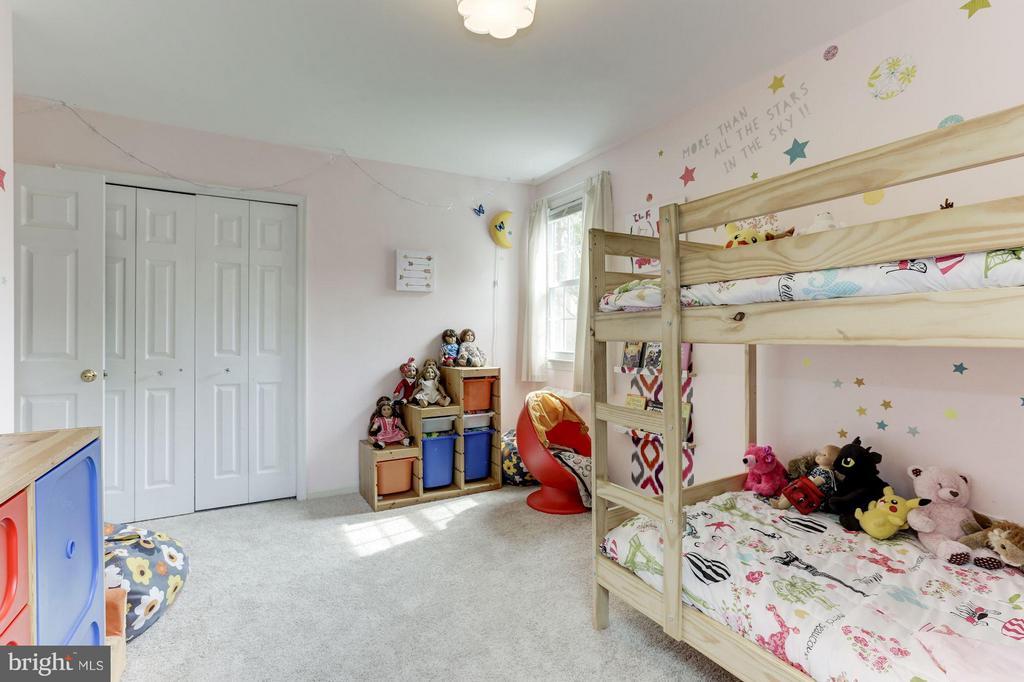Bedroom - 9706 LAKEPOINTE DR, BURKE