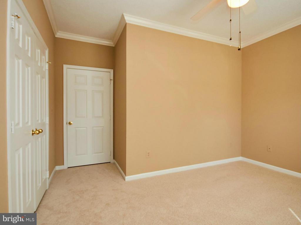 Bedroom - 12024 TALIESIN PL #12, RESTON