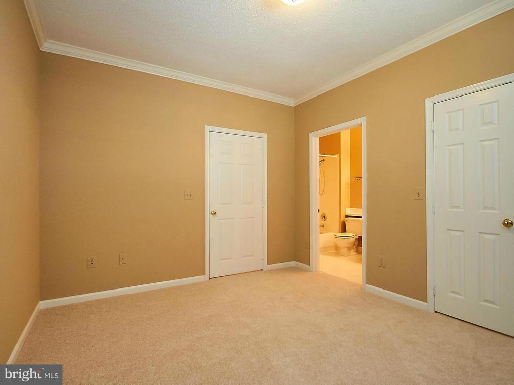 Bedroom (Master) - 12024 TALIESIN PL #12, RESTON