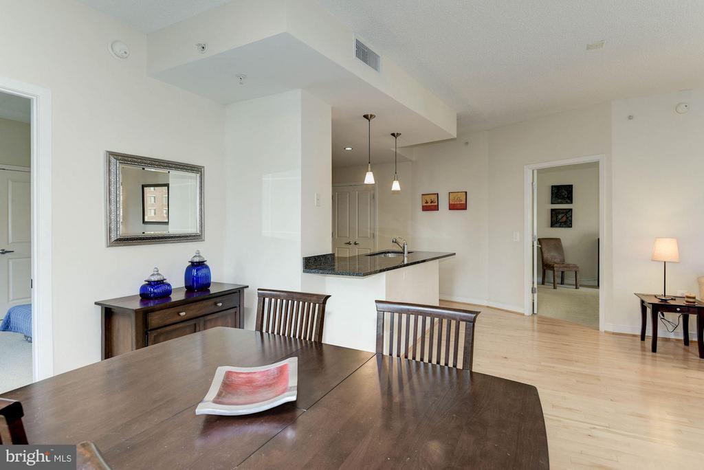 Dining Room - 820 POLLARD ST N #311, ARLINGTON