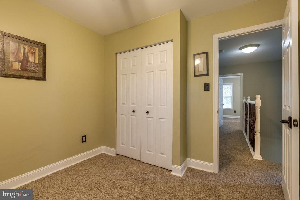 Fourth Bedroom - 11841 DUNLOP CT, RESTON