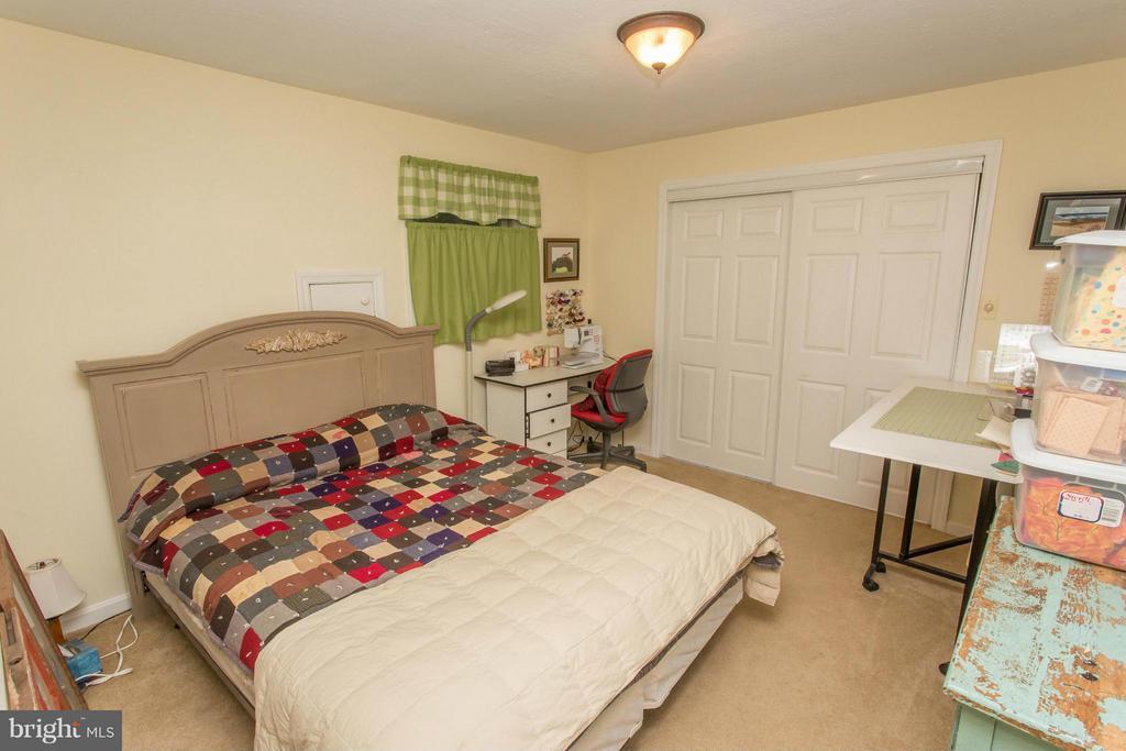 Bedroom - 303 CLIPPERSHIP CV, STAFFORD