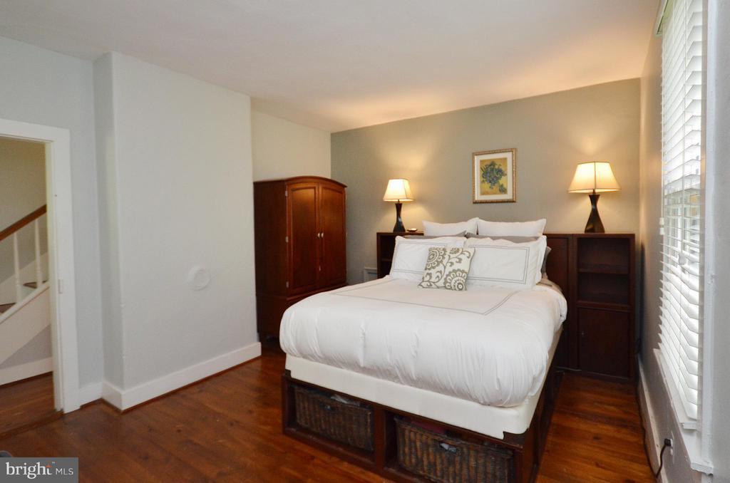 Master Bedroom - 410 NURSERY AVE, PURCELLVILLE
