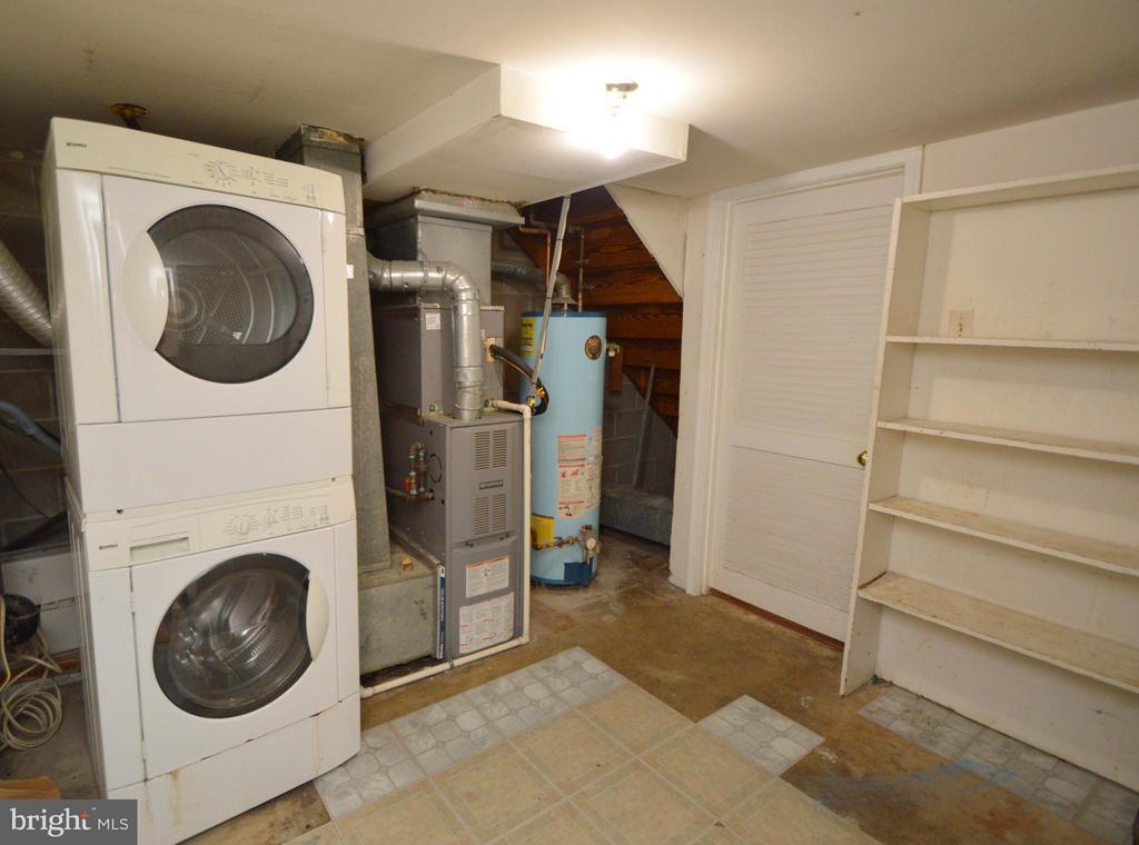 Laundry/Utility - 4424 LONGWORTHE SQ, ALEXANDRIA
