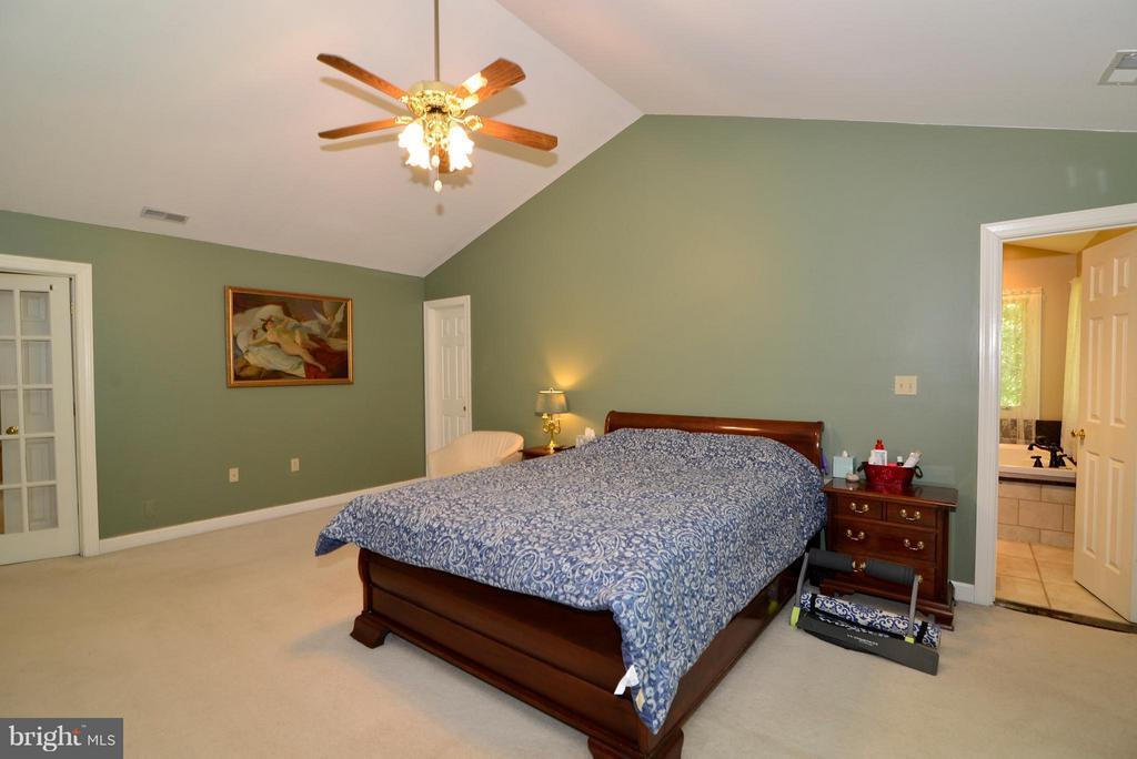 Bedroom - 509 BEAUREGARD DR SE, LEESBURG
