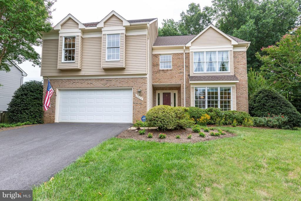 3209  BRITANIA COURT, Annapolis, Maryland