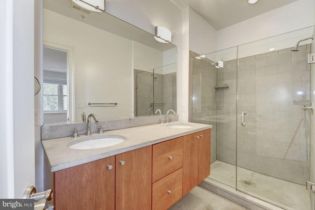 Master Bathroom - 2516 Q ST NW #Q301, WASHINGTON