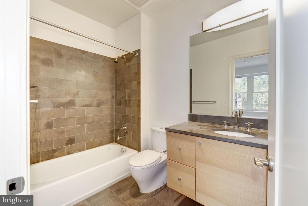 Bathroom #2 - 2516 Q ST NW #Q301, WASHINGTON