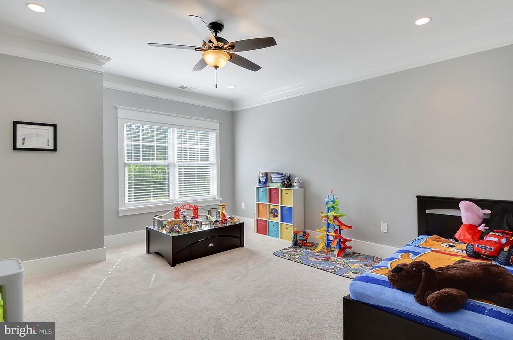 Second  Bedroom - 5656 5TH ST N, ARLINGTON