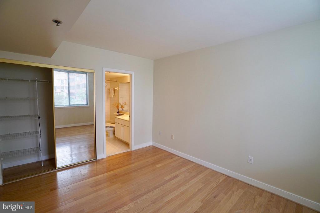 Excellent closet space - 1045 UTAH ST #2-304, ARLINGTON