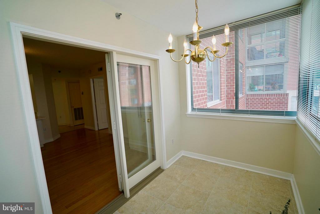 Extra living space - 1045 UTAH ST #2-304, ARLINGTON