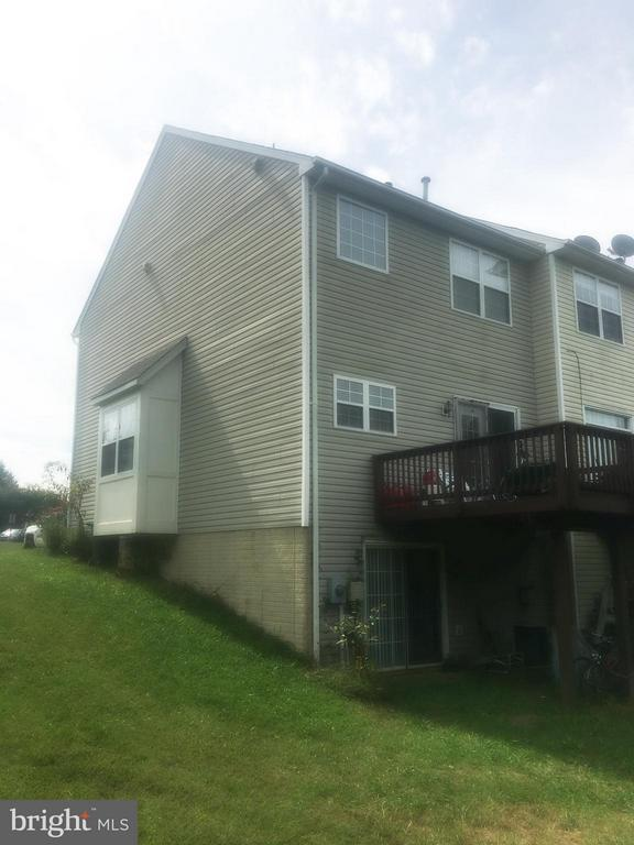 Exterior (Rear) - 700 HATCHERS RUN CT, STAFFORD