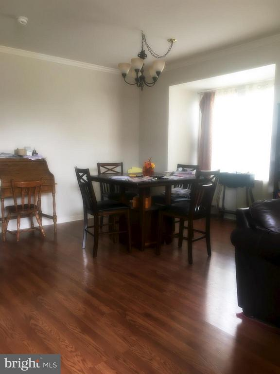 Dining Room - 700 HATCHERS RUN CT, STAFFORD