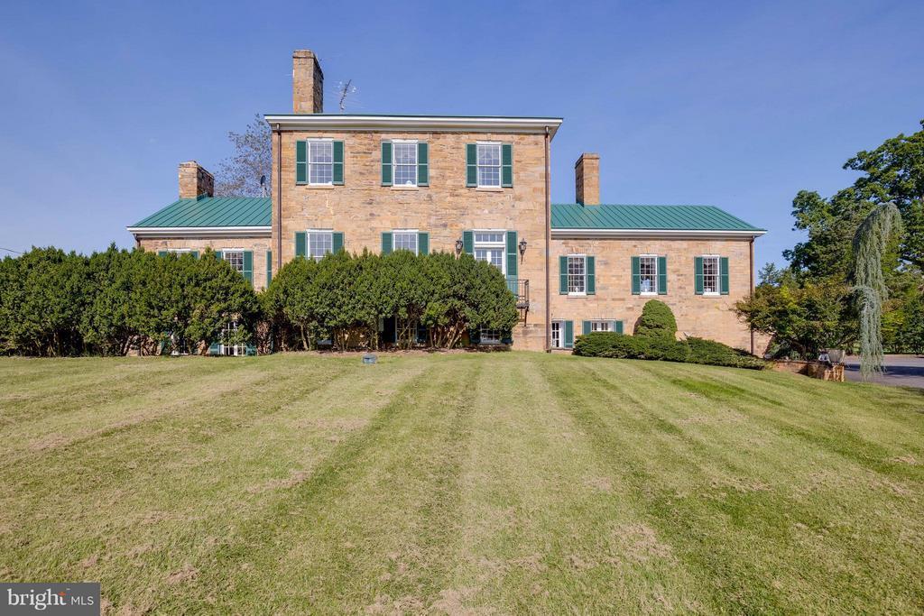 Historic Estate of Falkland Farm - 7570 FALKLAND DR, GAINESVILLE