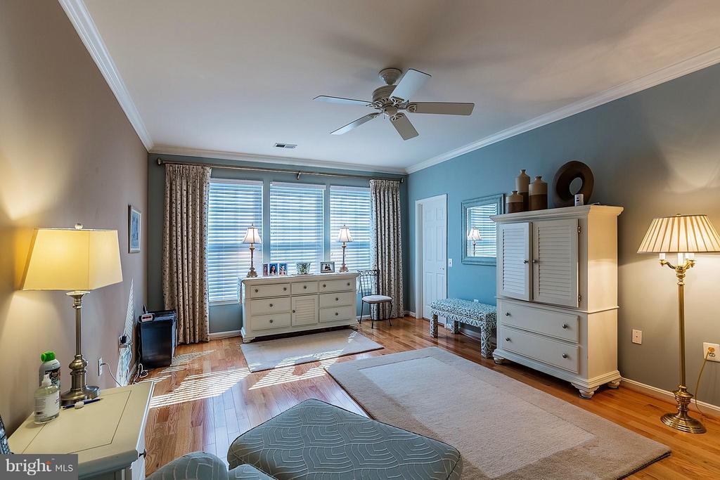Bedroom (Master) - 3714 EQUINOX WAY, DUMFRIES