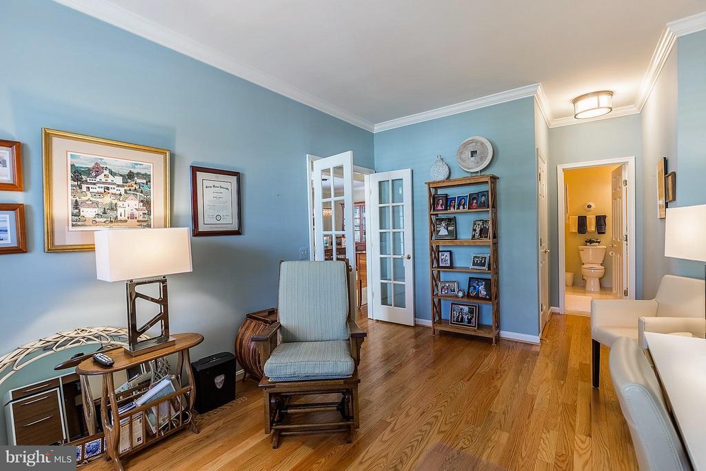 Third Bedroom or Office - 3714 EQUINOX WAY, DUMFRIES