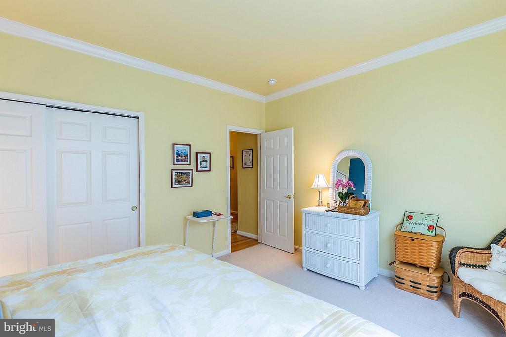 Second Bedroom - 3714 EQUINOX WAY, DUMFRIES