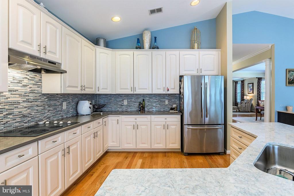 Kitchen - 3714 EQUINOX WAY, DUMFRIES