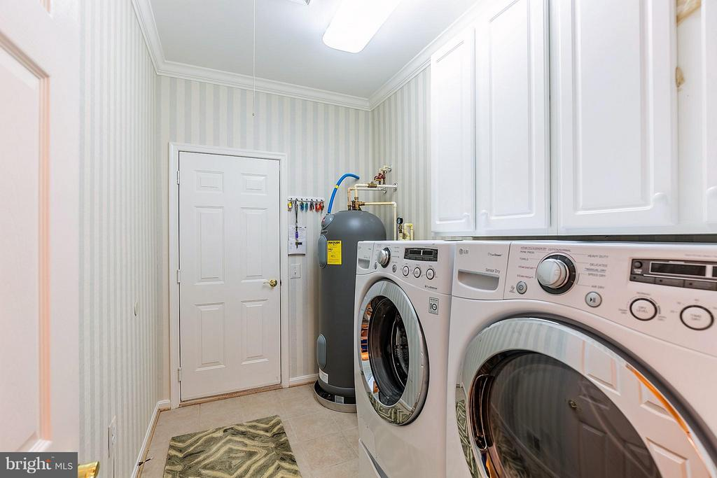 Laundry Room - 3714 EQUINOX WAY, DUMFRIES