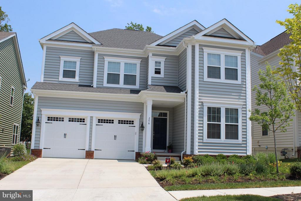 AVL December 2017-The Grant Has Tons of Upgrades! - 170 VERBENA DR, STAFFORD