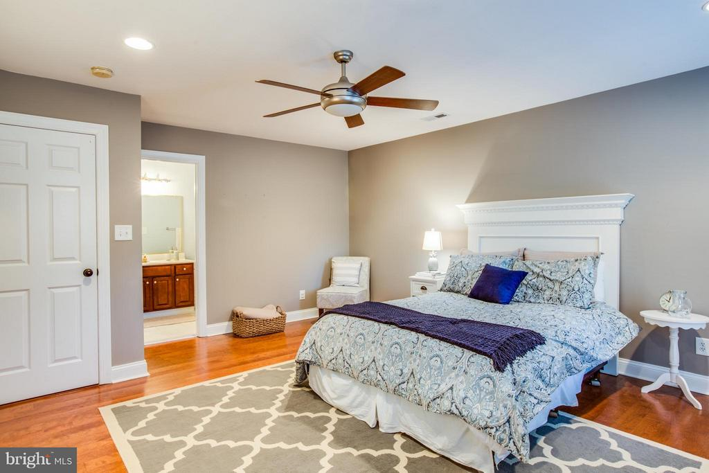 Bedroom - 11923 SAWHILL BLVD, SPOTSYLVANIA